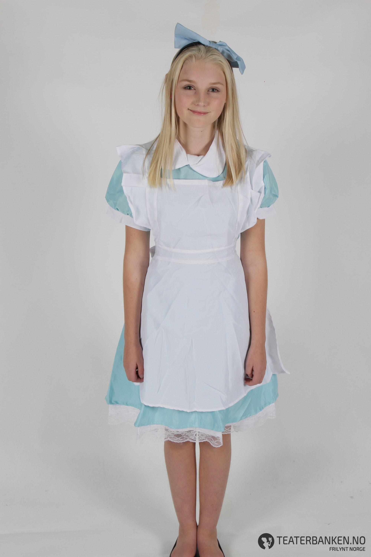 Alice i eventyrland